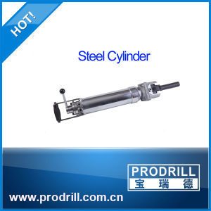 Steel Cylinder of Hydraulic Rock Demolition Splitter for Civil Project pictures & photos