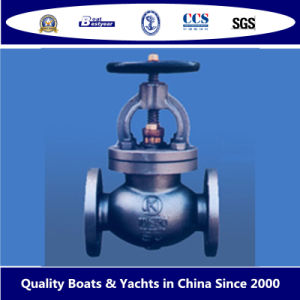 Bestyear Marine Cast Steel Valves pictures & photos