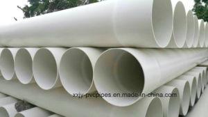 Drainage PVC-U Pipe pictures & photos
