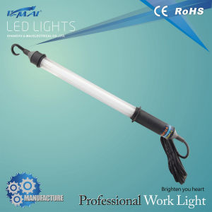 CE RoHS 8W Super Bright Fluorescent Working Light (HL-LA0103R)