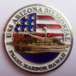 Customized Challenge Coin pictures & photos