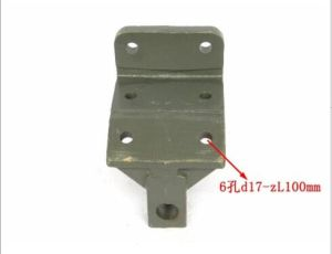 High Quality HOWO Truck Parts Spring Bracket pictures & photos