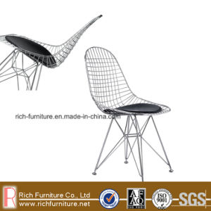 Wire Side Bikini Dining Chair pictures & photos