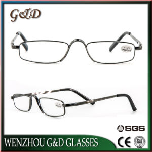 Latest Design Metal Reading Glasses pictures & photos