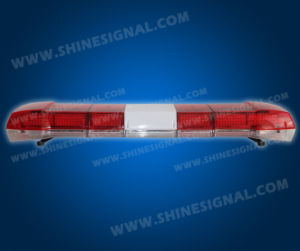 """Super Long 60"""" LED Strobe Light Bar for Fire Police Vehicle (87L6) pictures & photos"""