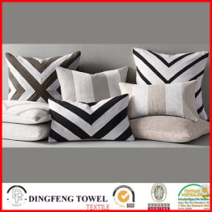 2017 New Design Digital Printed Cushion Cover Sets Df-C326 pictures & photos