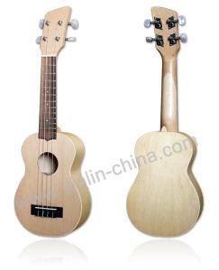 Hawaii Ukulele, Four Strings Guitar (UKE03) pictures & photos
