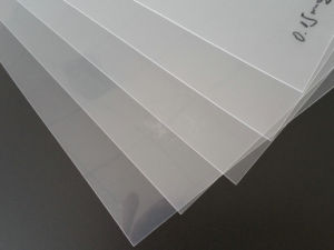 0.1-2.0mm X 1.2m X Roll PP Film, PP Sheet with Clear, Black, Red, Blue, Grey, Yellow etc. pictures & photos