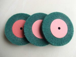 Polishing Flap Wheel pictures & photos