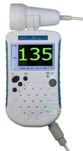 (Bestman) PC Fetal Doppler