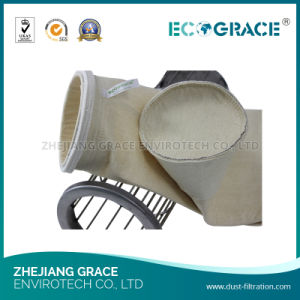 Cement Mill Bag Filter Anti Static Filter Bag Filter Element