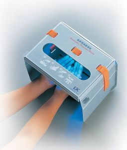 Linkwell Handwashing Fluorescence Monitor