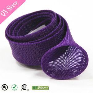 flexo pet braided expandable sleeve wiring harness cover flexo pet braided expandable sleeve wiring harness cover