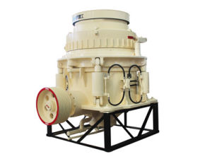 Shc Series Cone Crusher /Hydraulic Cone Crusher
