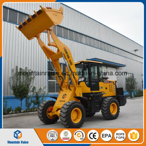 2 Ton Mr930 Mini Wheel Loader for Construction pictures & photos