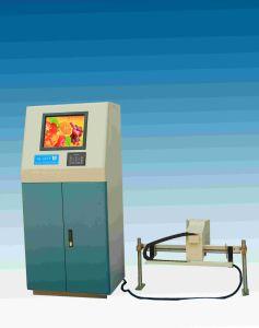 Gravure Printing Static Image Control System