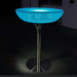 Hot Selling Coffee Table Plastic Round Coffee Table pictures & photos