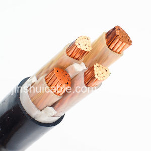 Lsoh Sheath Covered XLPE Cable pictures & photos
