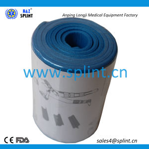 "2015 ANSI First Aid Universal Rolled Splint 24""X4.25"""