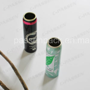 Aluminum Mist Spray Aerosol Can for Body Perfume Spray (PPC-AAC-030) pictures & photos