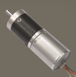 DC Motor pictures & photos