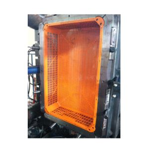 Injection Mould for PP PE Containers pictures & photos