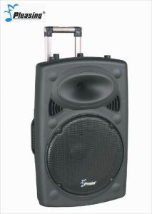 Portable Amplifier Multi-Function PA Speaker Power Amplifier System pictures & photos