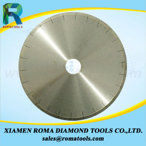 Quality Diamond Saw Blades for Quartz, Crystal pictures & photos