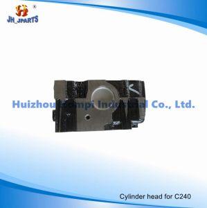 Engine Cylinder Head for Isuzu C240 5-11110-207-0 pictures & photos