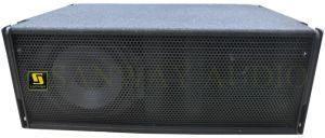W8lm Dual 8 Inch PRO Audio Speaker pictures & photos