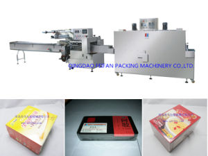 Automatic Box Heat Shrink Wrapping Machine pictures & photos