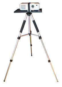 Projector Tripod Dolly with High Quality pictures & photos