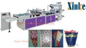 Irregular & Abnormity Bag Making Machine (XKYX-600)