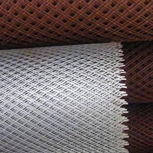 Stainless Steel Expanded Steel Sheet pictures & photos