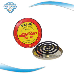 Hot Sale OEM Make Fragrance Mosquito Coil pictures & photos