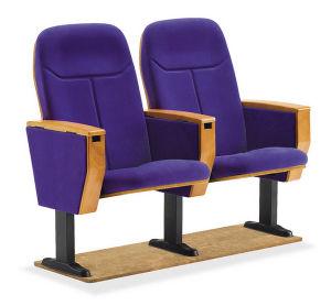 Popular Purple Church Chair ,Auditorium Chair (YA-08B) pictures & photos