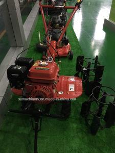13HP 6.6kw Power Tiller Gasoline Engine Mini Tiller Rotary Tiller pictures & photos