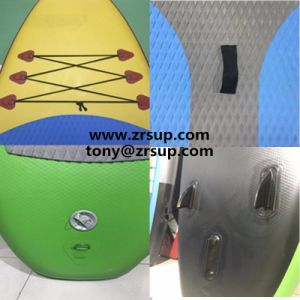Durable Water Sport and Cheap Longboard Surfboards for Sale Long pictures & photos