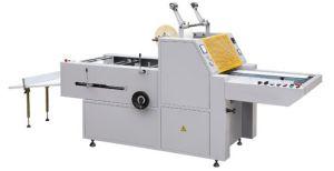 Yfml-720/920/1200 Semi-Auto Laminator pictures & photos
