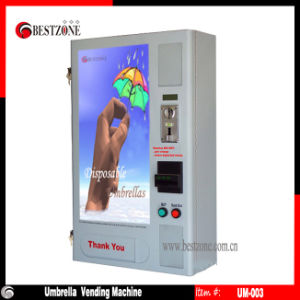 Umbrella Vending Machine (UM-003) pictures & photos