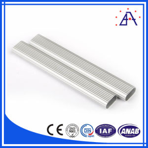 China Aluminium Extrusion for LED Tube (BR72) pictures & photos