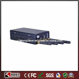 Wireless Bug Audio Camera Jammer Signal Blocker pictures & photos