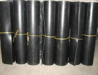 2MPa Black Color Rubber Sheet, Industrial Rubber Sheet, SBR Rubber Sheet pictures & photos