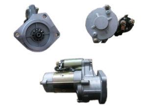 Starter 23300-34T00 for Nissan TD42 Diesel Engine pictures & photos