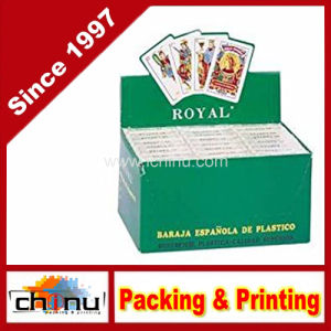 Customized Advertising Playing Cards / Poker / Bridge (430015) pictures & photos