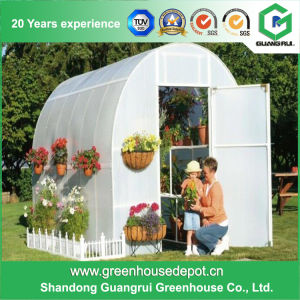 Agriculture Tunnel Arch Garden Vegetable Greenhouse pictures & photos