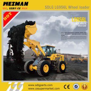Best Wheel Loader in China, Sdlg Wheel Loader, LG956L, Mini Wheel Loader, Mini Loaders pictures & photos