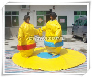 Best Quality Good Price Sumo Wrestling Suits for Sale pictures & photos