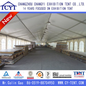 Big Aluminium Frame Camping Storage Tent for Outdoor Event pictures & photos