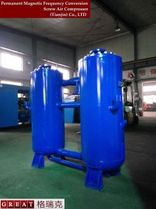 Rotary Screw Air Compressor Air-Oil Separator pictures & photos